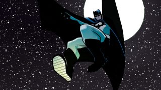 13th Dimension Batman F.I.