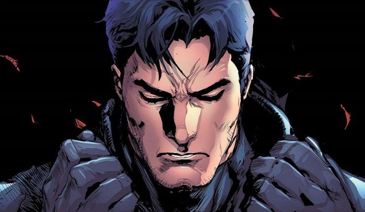 Batman And The Outsiders #12 F I