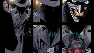 As we reported yesterday, DC Comics will be releasing several milestone titles in June. Joker 80th Anniversary Super Spectacular