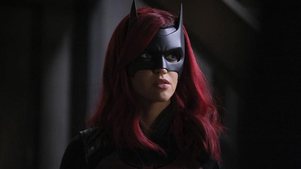 """O, Mouse!"" - Batwoman"