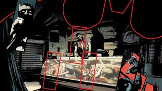 Batman: The Smile Killer Featured Image