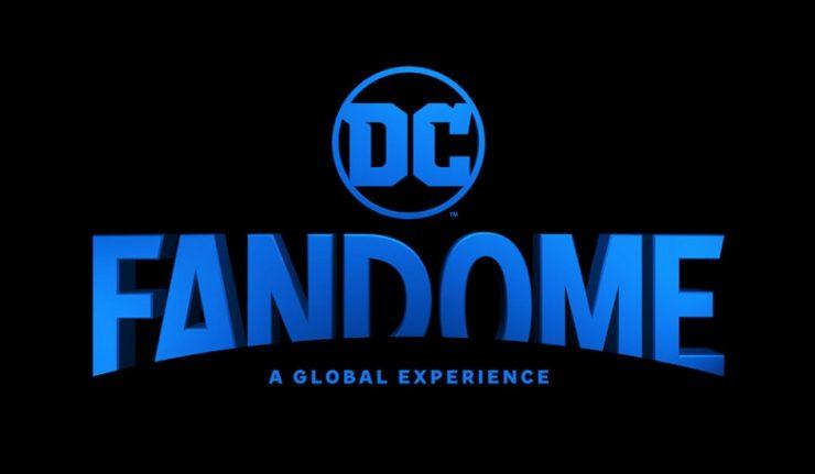 FanDome guest-list ROCKS