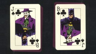 Three Jokers books giving away gift cards
