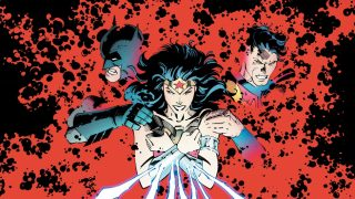 Dark Nights Trinity