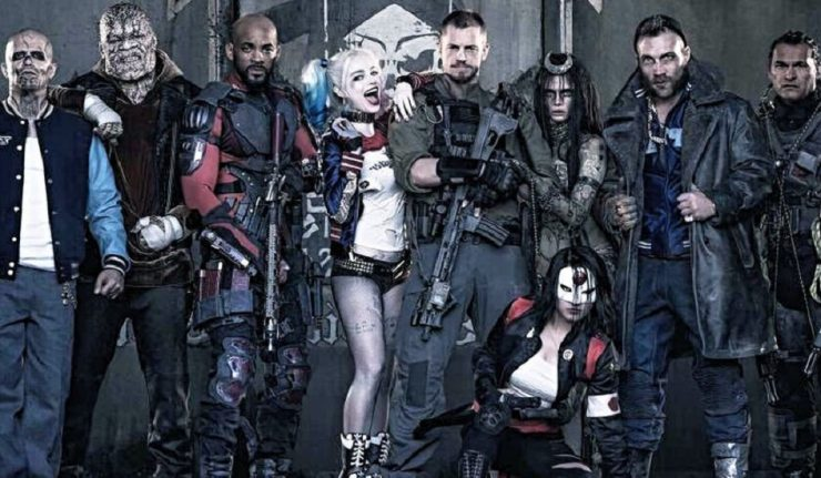 Are Rocksteady making a Suicide Squad Vs Justice League game?