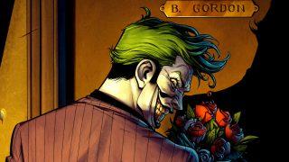 Batgirl #47 - Knock, Knock Joker