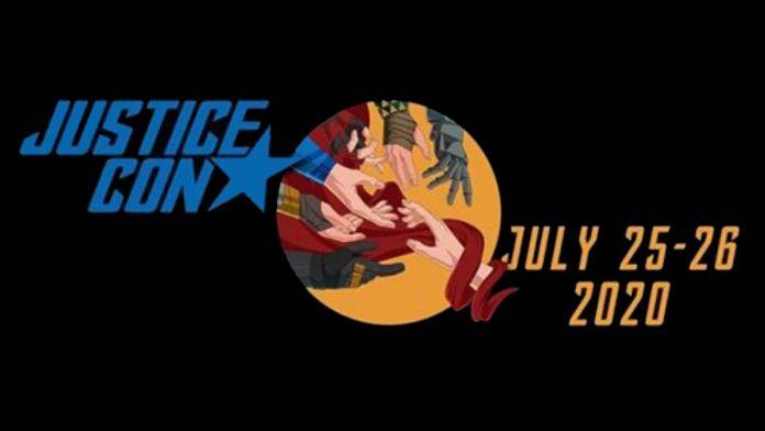Justice Con 2020
