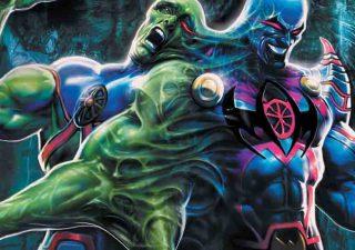 Doom. Metal Dark Knight News