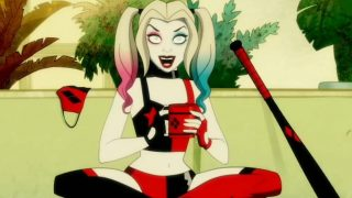 Harley Quinn Q and A