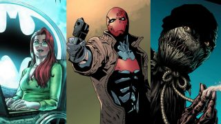 Red Hood is coming to 'Titans'