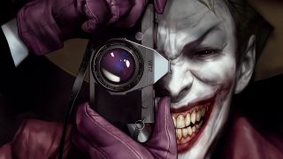 The Killing Joke - Ben Oliver version