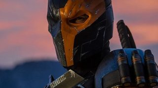 Manganiello as Deathstroke