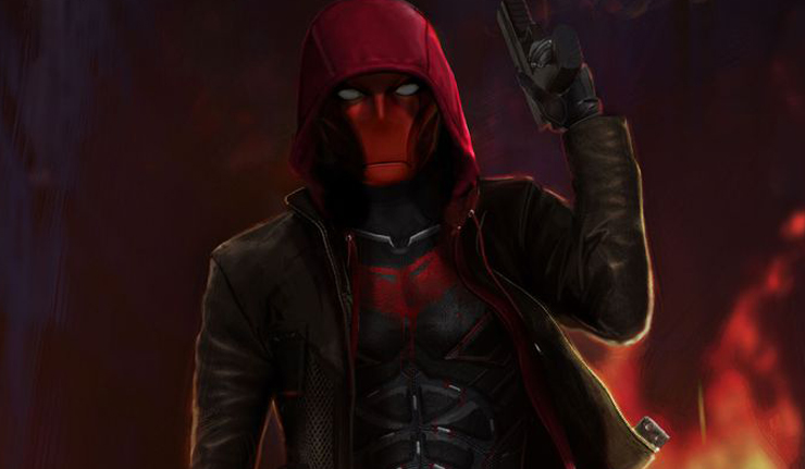 Titans Season three will feature the Red Hood