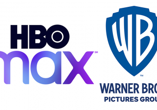 WB movies and HBO Max